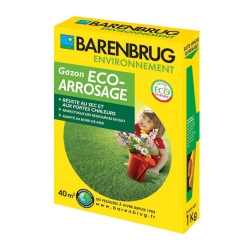 Gazon Eco-Arrosage