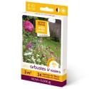 """Prairie fleurie vivace pour """"Arbustes et Rosiers"""""""