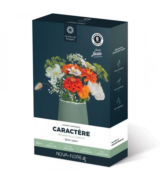 Bouquet Caractère