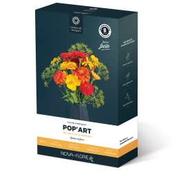 Bouquet Pop'Art